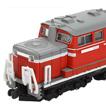 DD51形ディーゼル機関車 標準色
