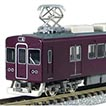 阪急7000/7300系(旧塗装)基本&増結セット