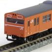 JR103系「さよなら大阪環状線103系」8両編成セット(動力付き)