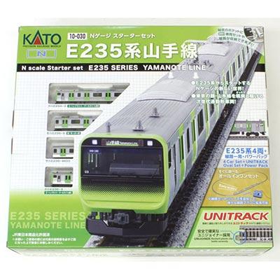KATO スターターセットE235系山手線