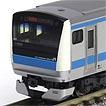 E233系1000番台 京浜東北線 基本&増結セット
