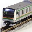 E233系3000番台 東海道線・上野東京ライン 基本&増結セット