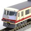 西武鉄道5000系「レッドアロー」初期形 4両セット