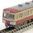 西武鉄道701系(非冷房) 基本&増結セット