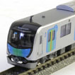 西武鉄道40000系 基本増結セット