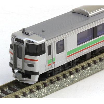 731系 いしかりライナー 3両セット