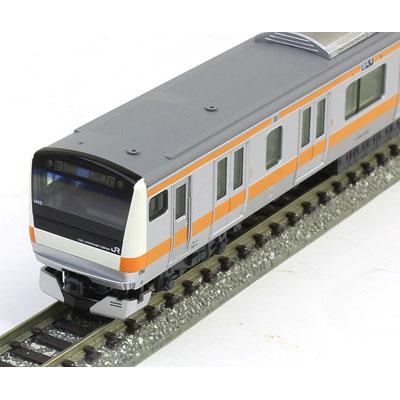 E233系中央線 基本&増結セット