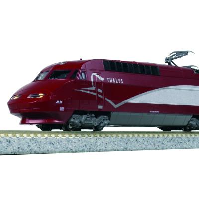 Thalys(タリス) PBA 新塗装 10両セット