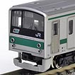 205系埼京線色 基本&増結セット