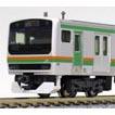 E231系東海道線・湘南新宿ライン 基本&増結セット