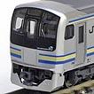 E217系 横須賀線・総武線(新色) 基本&増結セット