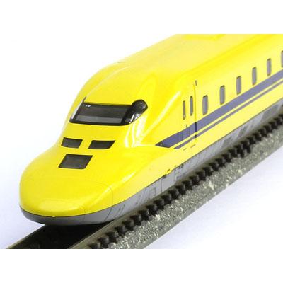923形新幹線電気軌道総合試験車(ドクターイエロー) 基本&増結セット