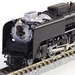 UP FEF-3 蒸気機関車 #844