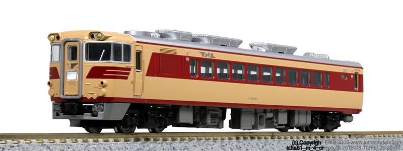 キハ82 900 | KATO(カトー) 6068K 鉄道模型 Nゲージ 通販