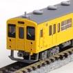 105系-500番台 濃黄色 4両セット