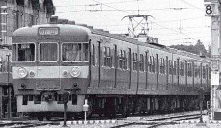 401系-常磐線初期型・アンテナ増備・改良品 8両セット   マイクロ ...