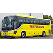 HINO S'ELEGA  super high-decker はとバス