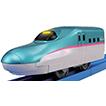 タカラトミープラレール 新幹線