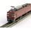 国鉄 EF81形電気機関車(ローズ)