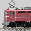 EF81形(81号機 復活お召塗装)