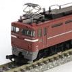 EF81(81号機・お召塗装)