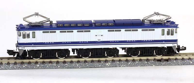 限定】 JR EF640形電気機関車(66...