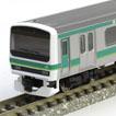 E231系通勤電車(常盤線) 基本&増結セット