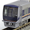 321系通勤電車(2次車) 基本&増結セット