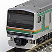 E231-1000系近郊型電車(東海道) 基本&増結セット