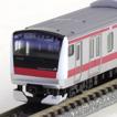 E233-5000系通勤電車(京葉線)基本&増結セット