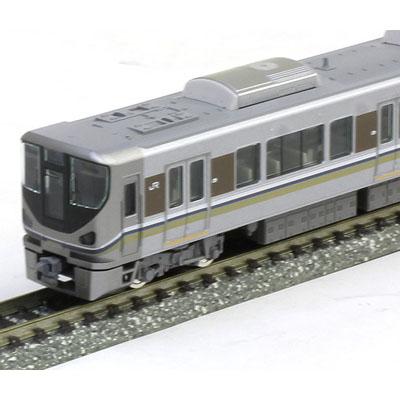 225 0系近郊電車 基本&増結セット