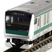E233-7000系通勤電車(埼京・川越線)基本&増結セット