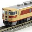 キハ82系特急ディーゼルカー(北海道仕様)基本&増結セット
