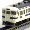 415-100系近郊電車(九州色)4両セット