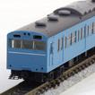 103系通勤電車(高運転台ATC車・スカイブルー)基本&増結セット