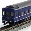 JR 14-500系客車(はまなす) 基本&増結セット