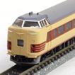 381系特急電車 基本&増結セット