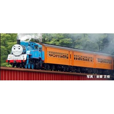 大井川鐵道 きかんしゃトーマス号セット(9両)