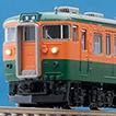 115-300系近郊電車(湘南色)基本&増結セット