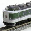 489系特急電車(あさま)基本&増結セット
