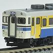 キハ58系ディーゼルカー(氷見線・キサハ34)セット(4両)
