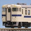 キハ66・67形ディーゼルカー(九州色)セット(4両)
