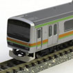 E231 3000系通勤電車(川越・八高線)セット (4両)