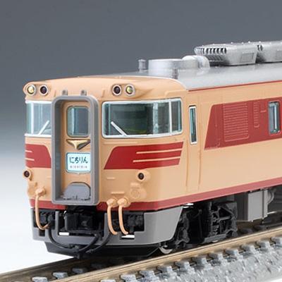 キハ82系特急ディーゼルカー(にちりん おおよど)