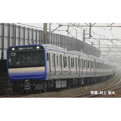 E235-1000系(横須賀 総武快速線) 基本&増結セット