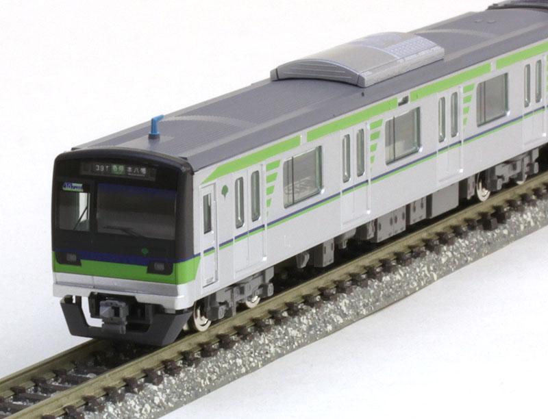 東京都交通局10-300形電車(4次車・新宿線)基本&増結セット | TOMIX(トミックス) Nゲージ