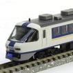 485系特急電車(しらさぎ・新塗装)セットA (7両)