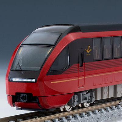 近畿日本鉄道 80000系(ひのとり 6両編成)セット(6両)