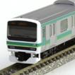 限定 E231-0系通勤電車(常磐線・松戸車両センター・118編成)セット (10両)