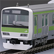 【HO】 E231-500系通勤電車(山手線)基本&増結セット
